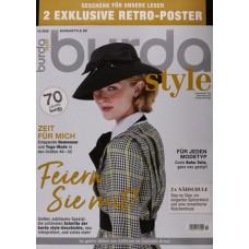 Burda Modemagazin