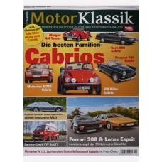 Motor Klassik