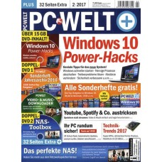 PC Welt DVD Plus