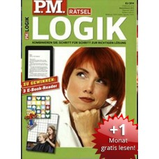 PM Logik - Rätsel