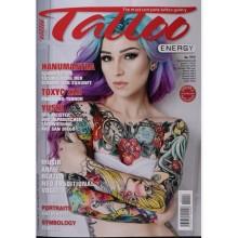 Tatto Energy
